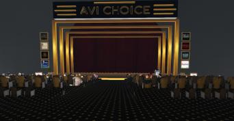 avi choice 2015