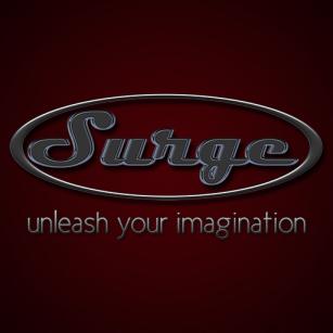 Surge Logo 512