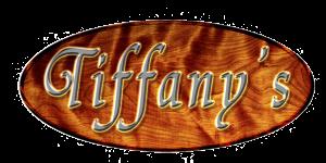 Tiffany's--Logo